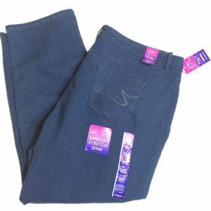 JMS Classic Jeans Denim 26W Straight Leg